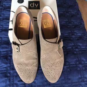 Dolce Vita shoes.